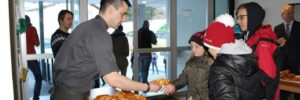Gritibänzen aus der Chedi-Bäckerei