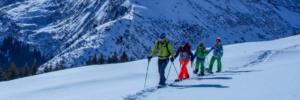 Schneesporttag 2017