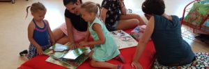 Kindergarten-Abschluss 16/17