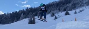 Jugendskirennen 2018 Nordisch