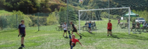 Fussballturnier 2018